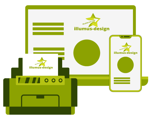 illumus-design Druck