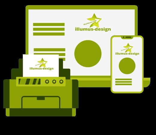 illumus-design Druck